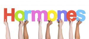 """""""7 Anzeichen, an denen du erkennst, dass dein Hormonhaushalt aus der Balance geraten ist."""""""